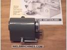 Verkauft: Hauser M1 Spindel Support