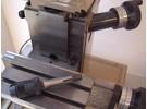 Technika UF-100 M Kleine Tisch Fräsmaschine