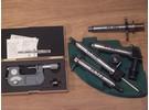 Verkauft: Hauser M1 Zentriermikroscop No. 0101