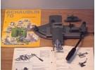 Verkauft: Schaublin 70 Schleifsupport mit drehbare Sohle 70-51.000