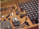 Sold: Hazemeyer HH Watchmakers Lathe