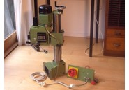 Emco FB2 Milling Head Attachment Lathe bed mounting