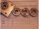Emco Unimat SL DB Teilapparat