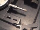 Carl Mahr Intramess two point internal micrometer set 18-35 mm