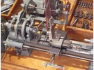 Verkauft: Boley Leinen A1L Präzisions Leispindel Getriebe Drehbank mit Zubehör