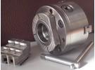 Sold: Emco 3-Jaw ø100mm chuck + Schaublin 102 W20 backplate