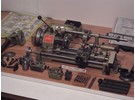 Sold: Emco Unimat SL Lathe with Accessories