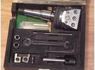Verkauft: Wohlhaupter UPA2 Universal Plan und Ausdrehkopf mit Schaublin W20 und MC2 Aufnahme
