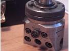 Verkauft: Wohlhaupter UPA2 Universal Plan und Ausdrehkopf mit SK40