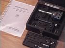 Verkauft: Wohlhaupter UPA3 Universal Plan und Ausdrehkopf mit R8 Aufnahme