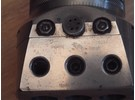Sold: Wohlhaupter UPA3 Boring/Facing Head with R8 shank