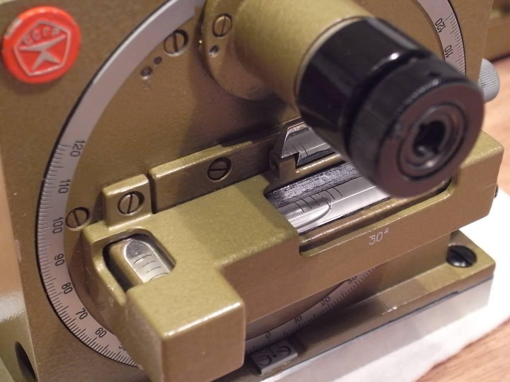 Optical Inclinometer KO-60