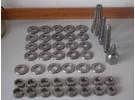 Niessing Ring enlarger and reducing machine