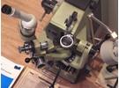 Sold: WMW Werkö SWB 4 Drill Grinder 0.3-4mm (NOS)