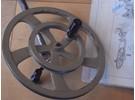 Bergeon Nr. 50 Handrad für Schraubstock und Drehbank