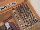 Verkauft: Bergeon 5285-C Triebnietmaschine