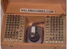 Sold: Bergeon 5285-C Staking tool