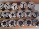F32 Spannzangenhalter und Spannzangen für Myford Drehbank