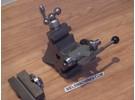 Verkauft: Lorch LAS LLK LAN Höhensupport mit Schwenkbaren Aufspannwinkeltisch