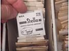 Verkauft: Stella, Verlux watch crystals Sammlung