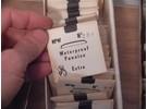 Sold: Stella, Verlux watch crystals collection