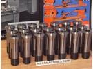 Verkauft: Schaublin W25 Spannzangen Satz 6-16mm 21 Stück