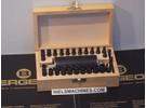 Verkauft: Bergeon 2301