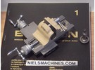 Sold: Bergeon Cross Slide 8mm Lathe 1766-11
