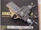 Verkauft: Bergeon Kreuzsupport 1766-11 für Bergeon 1766 Drehbank 8mm