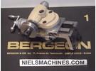 Verkauft: Bergeon Fräseapparat 1766-12
