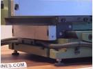Sold: Saim cross-table with Heidenhain VRZ 750