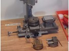 Sold: Favorite Swiss Hand Operated Watch Dial Printing Machine