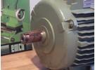 Sold: Emco Maximat Super 11 Motor 220V (NOS)