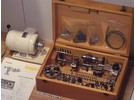 Sold: G. Boley Precision Watchmaker's Lathe 8mm