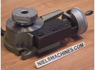 Sold: Hommel UWG 1/2 Dividing Attachment Nr. 520