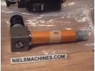 Verkauft: Schaublin 70 Zentrier-Microskop und Spindelhalter