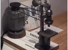 Sold: Schaublin automatische Gewindebohrmaschine für Uhrmacher