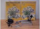 Verkauft: Schaublin 70 Isoma Zentrier-Microskop und Spindelhalter