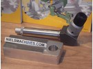 Sold: Schaublin 70 Isoma Centring Microscope and Holder