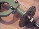 Sold: Weiler Matador spindle mounted dividing head