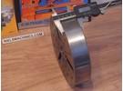 Sold: Schaublin 102  Faceplate ø180mm W20