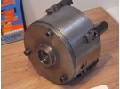 Sold: Schaublin 102  4-Jaw Chuck W20
