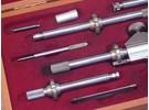 Sold: Bergeon Steiner 1235 (Swiss) Jacot pivot lathe