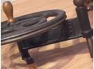 Verkauft: Lorch Handrad