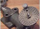 Sold: Dividing Head with 3 Morse Taper