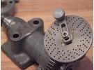 Verkauft: Teilapparat mit Morse Conus 3