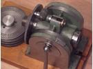 Verkauft: Teilaparat mit Spannzangen Satz