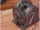 Sold: Dividing Head with collets