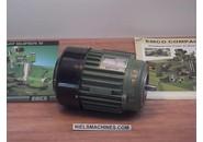 Emco FB2 Motor 220V  3Ph