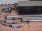 Verkauft: Sony Magnescale Readout and Scales 250mm and 450mm